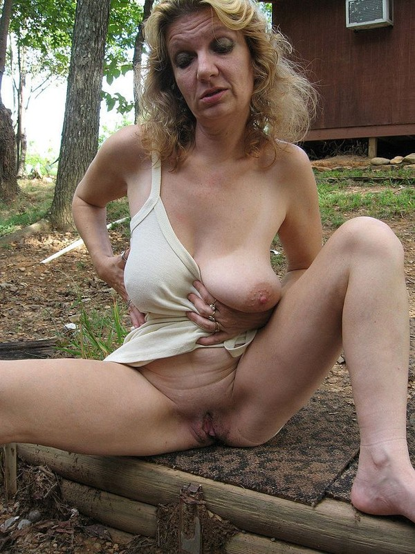 My 57 yr old white slut 2