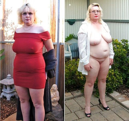 Photo amateur de femme mure et mature nue - Elleselache