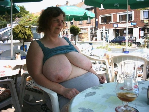 Filles gros seins xl