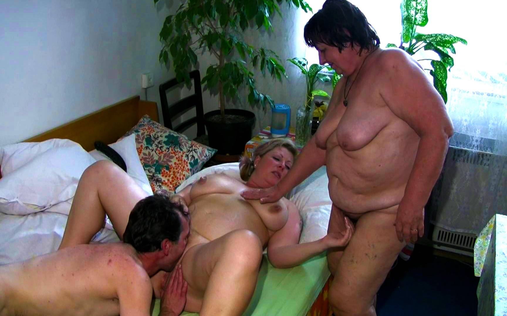 Секс с бабушками америки 12 фотография